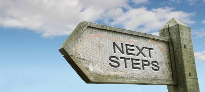 Ca să treci în următorul nivel, trebuie să ieși din actualul nivel!