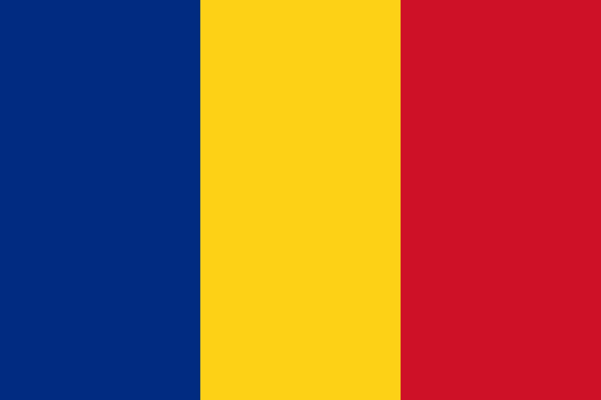 steag romania tricolor