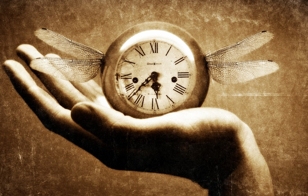 ceas timp