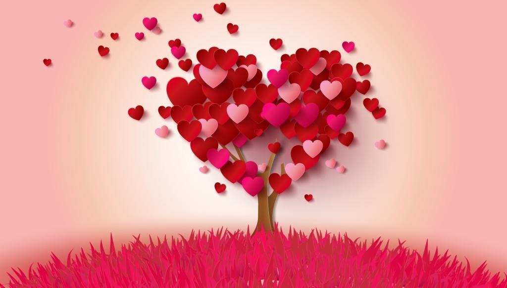 copacel inimioare