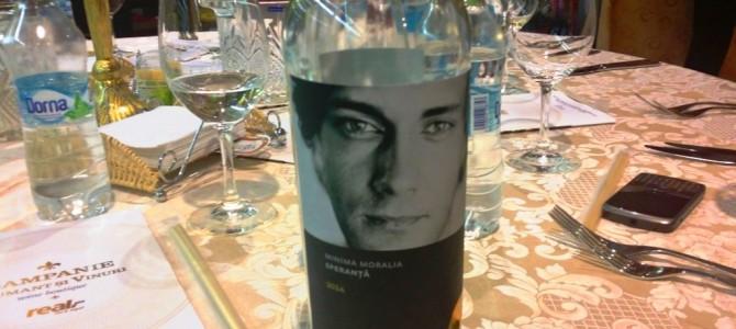 O surpriză plăcută de la Real. Degustare de mâncare și vinuri bune! FOTO