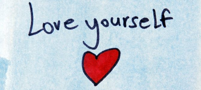 Niciodată n-ai să poți ști cât de mult îl poți iubi pe celălalt, până nu te vei iubi pe tine!