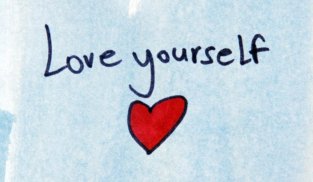 iubire de sine