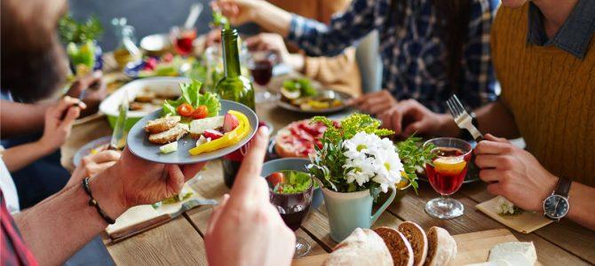 Mâncarea noastră cea de toate zilele care ne mănâncă zilele